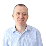 Brendan Wilson<br>Head of Compliance
