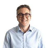 Graham Eke<br>Finance Director