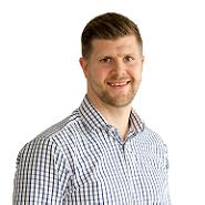 Ross Branigan - Head of Finance