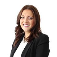 Ruth McCluskey - Head of Lending