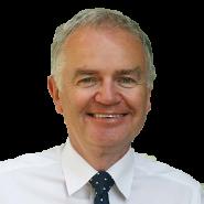 Andrew Turner<br>Interim Chief Executive