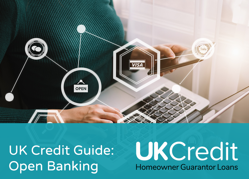 UK Credit Guide: Open Banking